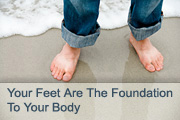 Chiropody Podiatry and HealthyFeet